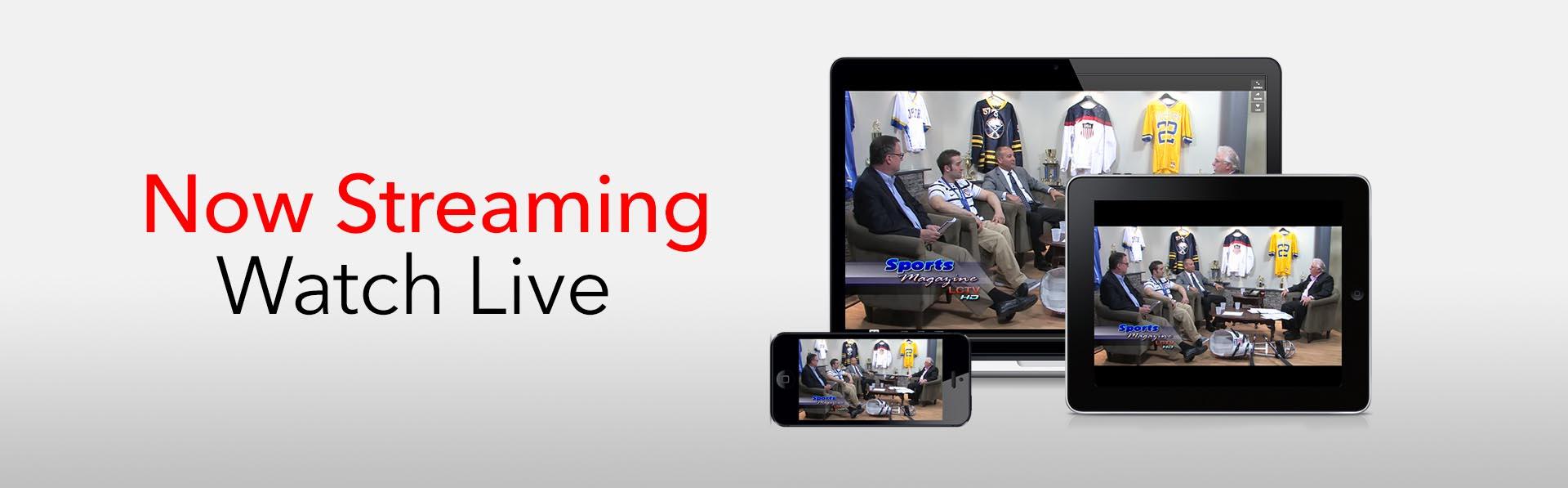 24 Hour Live Stream