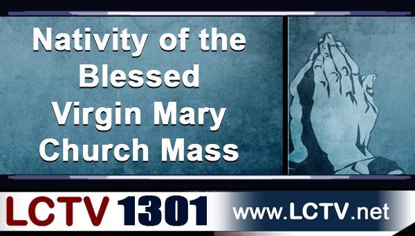 Nativity BVM